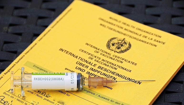 Zeckenimpfung: schützt leider nicht vor allen Krankheiten die ein Zeckenbiss so mit sich bringen kann